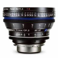 Kiralık Carl Zeiss CP2 85mm Super Speed Lens