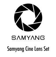 Kiralık Samyang Lens Seti