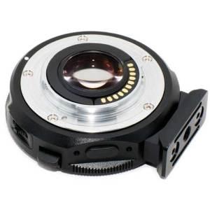 Metabones Canon EF to MFT Lens Adaptörü Kira