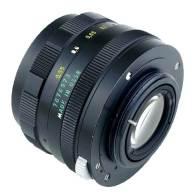 Zenit Helios 50mm Vintage Lens Kiralama