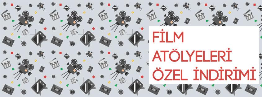 Kısa Film ve Belgesel Atölyesi