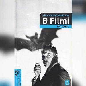 B Filmi Kitap Tanıtımı