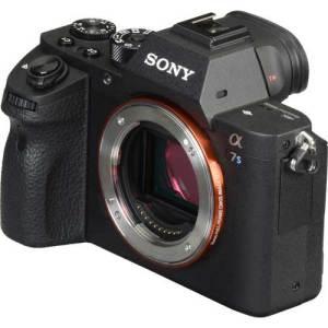 Kiralık Sony a7s 2