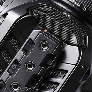 Kiralık Blackmagic URSA Mini Pro