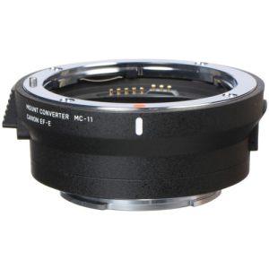 Kiralık Sigma Canon EOS to Sony E-mount Lens Adaptörü