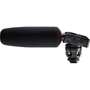 Kiralık DSLR Kamera Mikrofonu