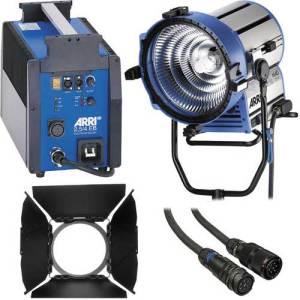 Arri M40 4000 Watt HMI Spot Işık Kiralama