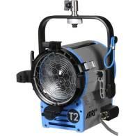 Arri T2 2000 Watt Tungsten Fresnel Spot Işık Kiralama