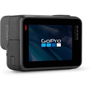 Kiralık GoPro HERO 6 Black