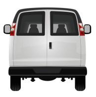 Kiralık Panelvan
