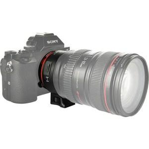 Kiralık Viltrox Canon EF to Sony E-Mount Objektif Adaptörü