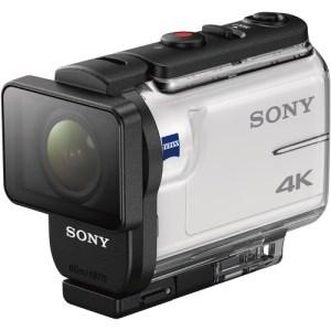 Kiralık Sony Aksiyon Kamerası