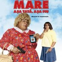 Big Mommas: Like Father, Like Son (2011) Acasa la Coana Mare 3