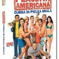American Pie 5: The Naked Mile (2006) Placinta americana: Cursa în pielea goală