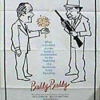 Buddy Buddy (1981) Prietenii