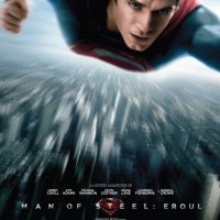 Man of Steel: Eroul (2013)
