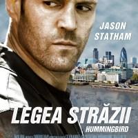 Hummingbird – Legea străzii (2013)