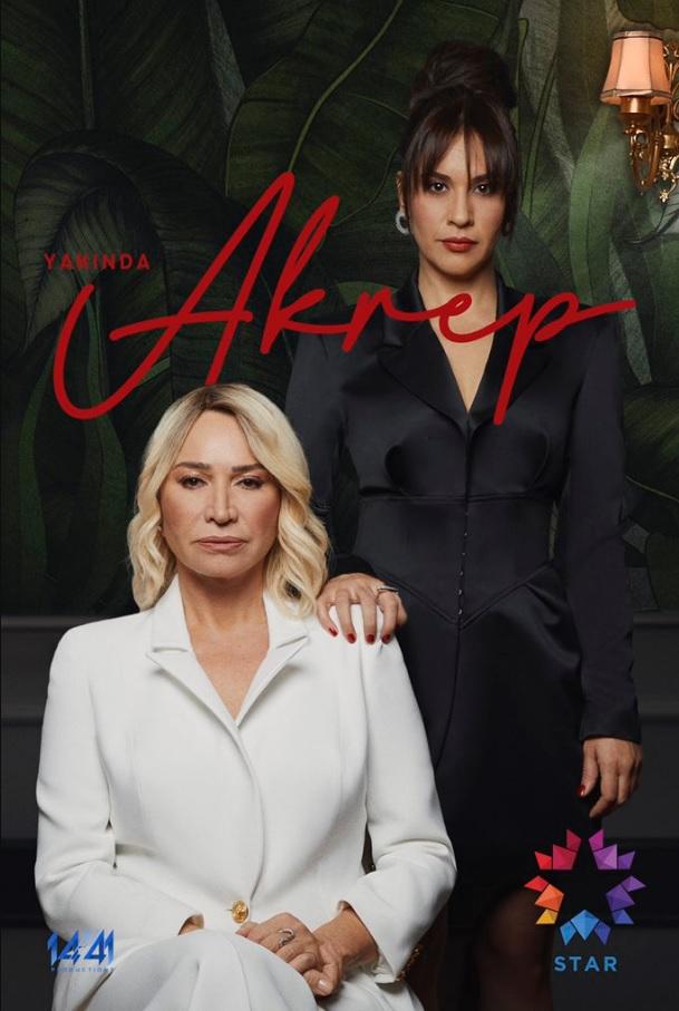 Akrep | Scorpionul Episodul 5