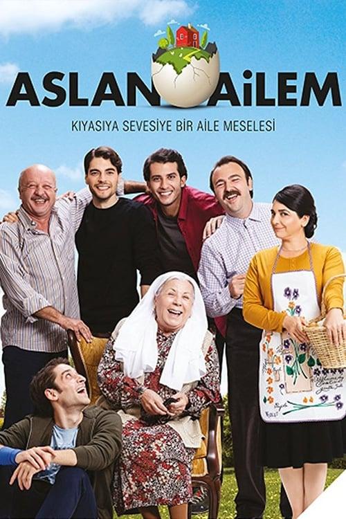 Aslan Ailem | Familia Aslan
