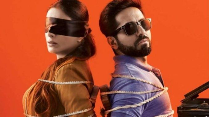 Andhadhun Movie Review Don T Turn A Blind Eye To This One Filme