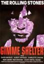 Gimme Shelter Poster