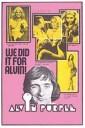 Alvin Purple Poster