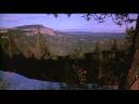 Red Dawn Landscape