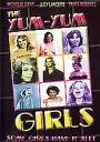 Yum Yum Girls Poster