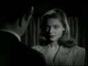 To Have and Have Not Bacall