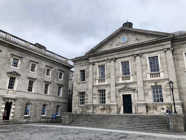 The Campus at Trinity College