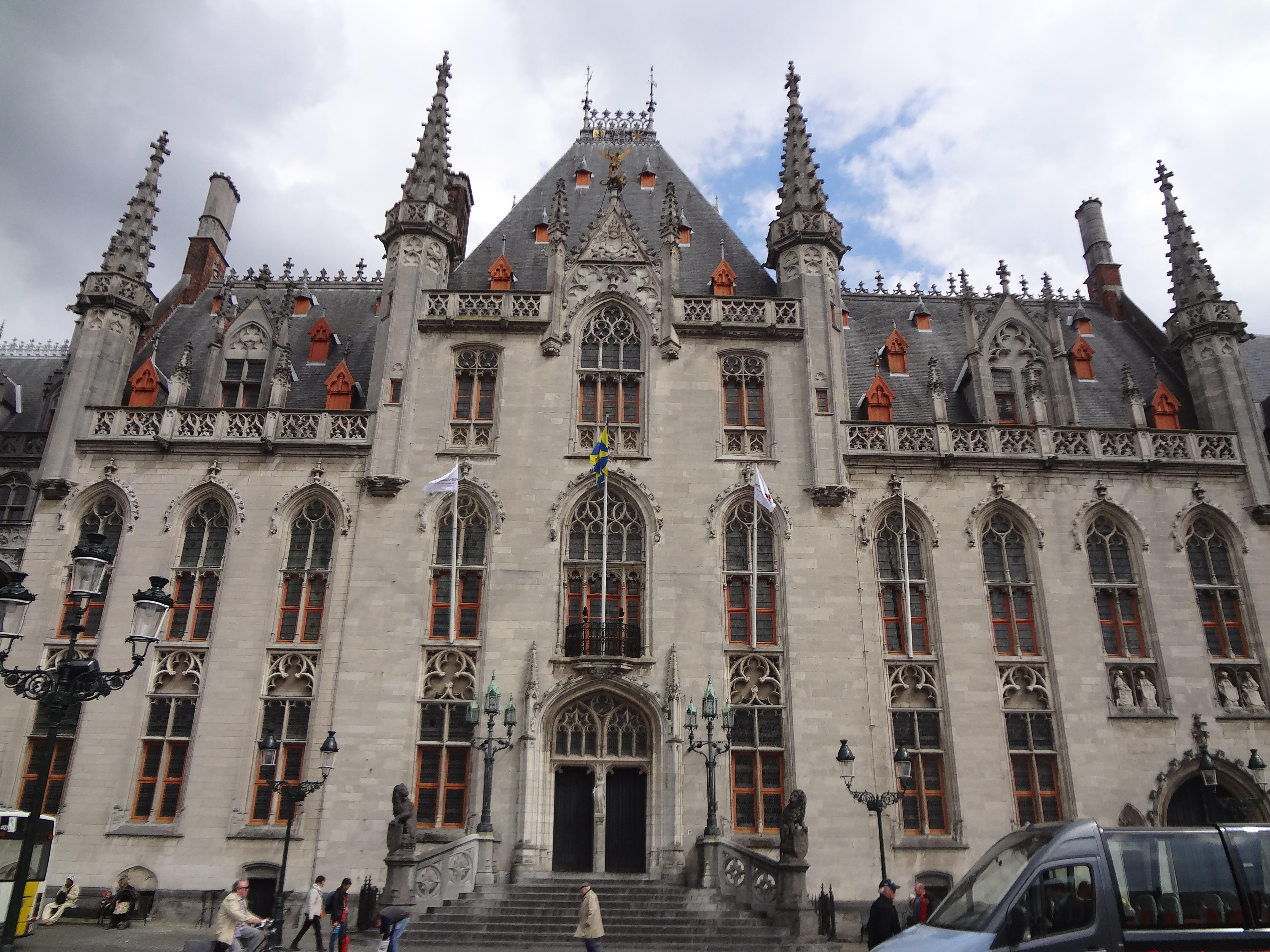When in Bruges Why any Film Fan Should Go at Least Once