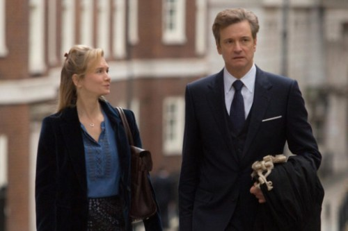 Mark and Bridget in London. © Universal Pictures