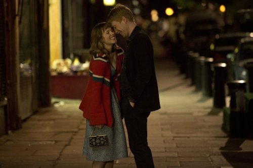 "Scene from ""About Time"". Photo: © 2013 - Universal Pictures"