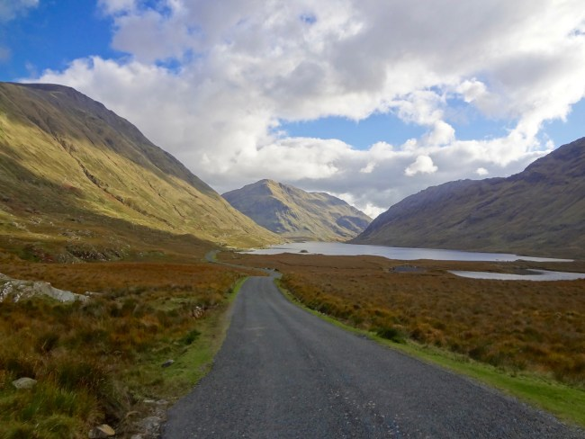 Doolough Valley, Ireland. Photo: filmfantravel.com / Sonja Irani