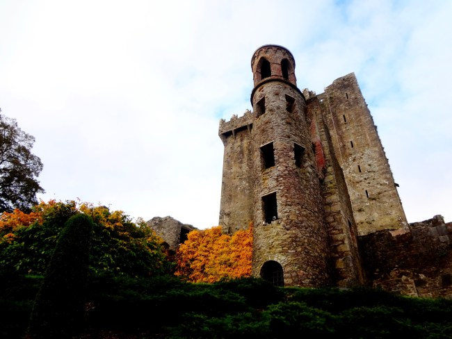 Blarney Castle, Ireland. Photo: filmfantravel.com / Sonja Irani