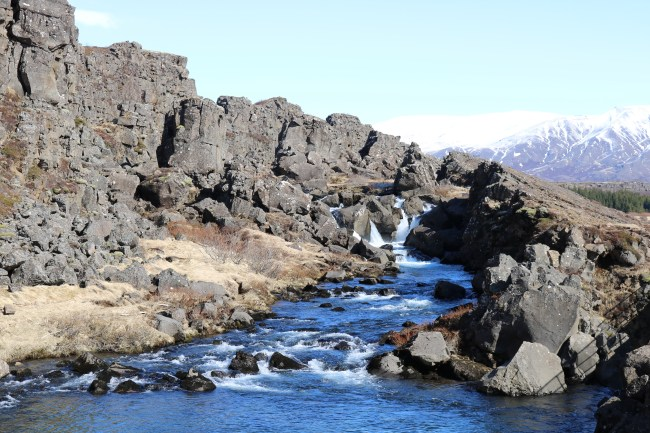 "Þingvellir National Park is the birthplace of the oldest existing parliament in the world, the meeting place of the American and Eurasian tectonic plates and filming location for ""Game of Thrones""."
