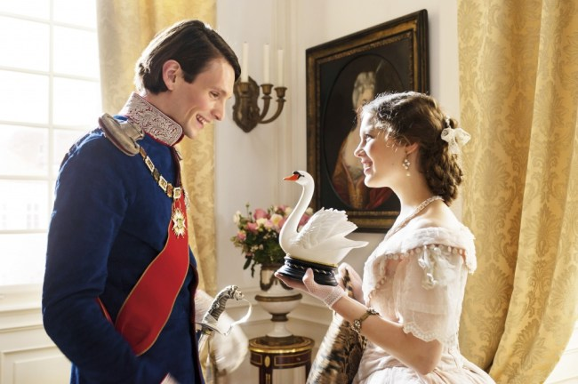 "Scene from the film ""Ludwig II"" (2012). Photo: © Warner Bros. GmbH"