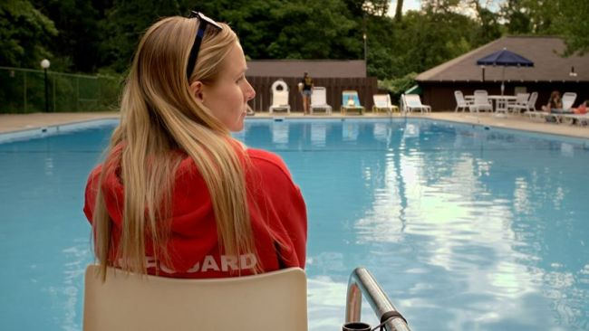 """Scene from """"The Lifeguard"""" © 2013 Screen Media Films"""