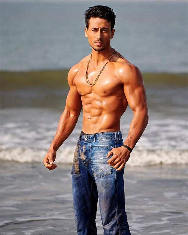 Tiger Shroff's much-awaited Rambo remake gets a release ...