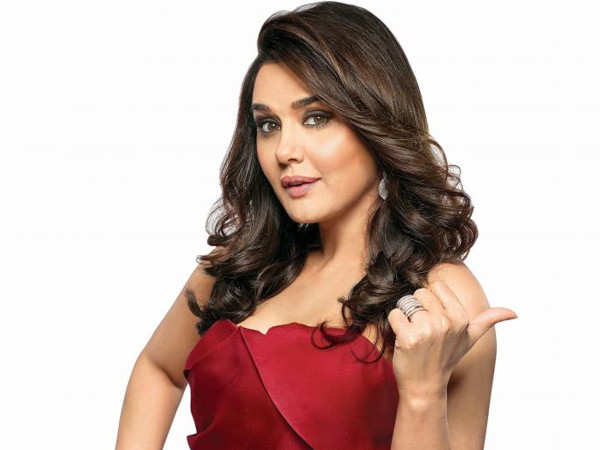 Preity Zinta All Films Hit Flop Box Office Collection