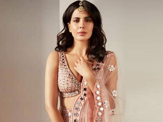 Kirti Kulhari talks about being positive during the lockdown   Filmfare.com