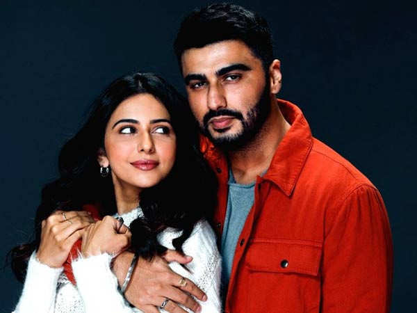 Arjun Kapoor and Rakul Preet's romantic comedy to resume shooting