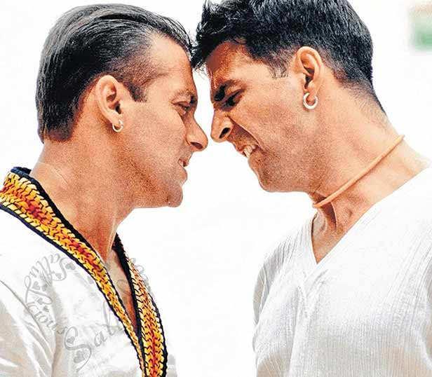 Akshay Kumar birthday article