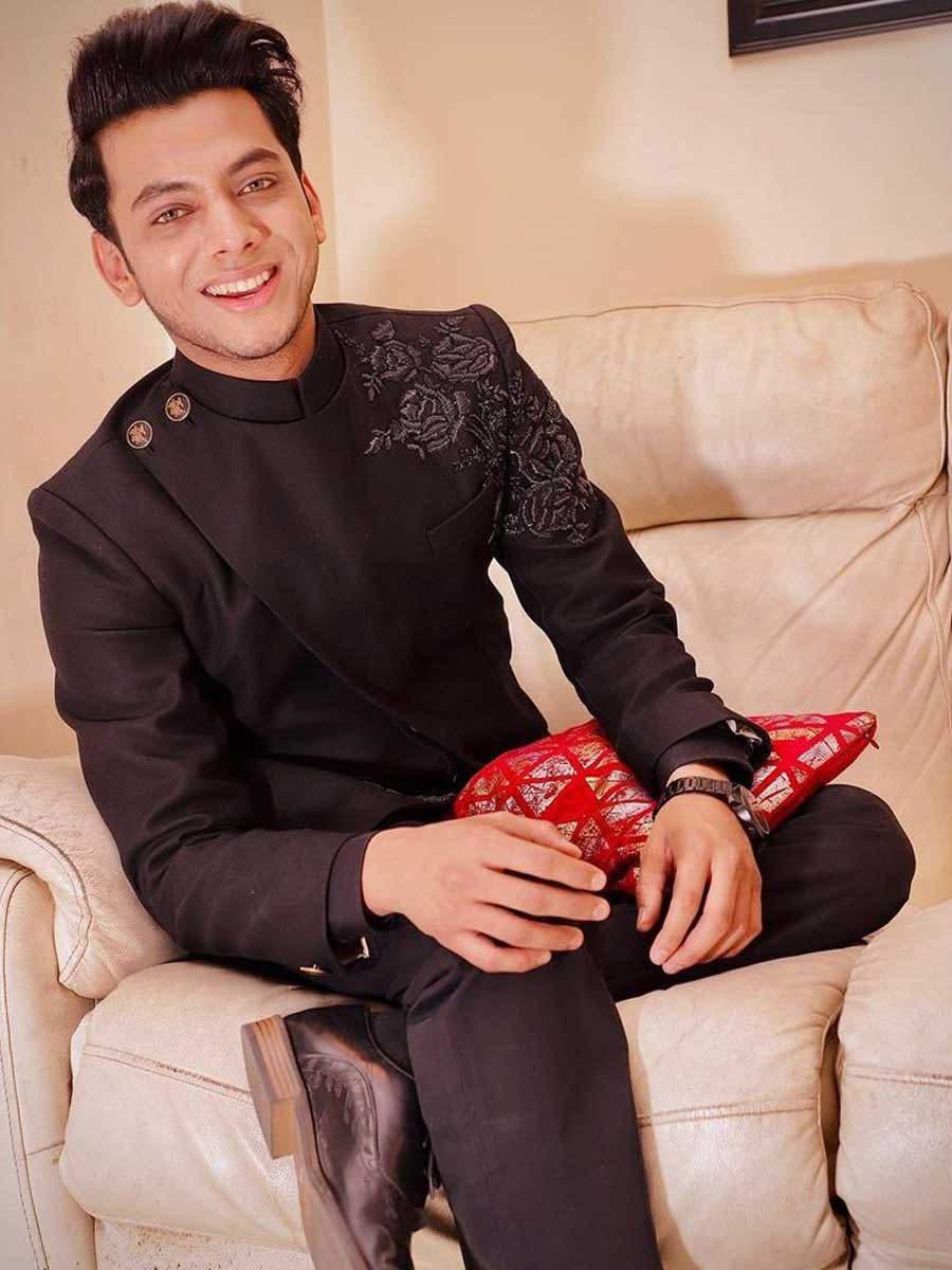 Mardaani 2's villain -Vishal Jethwa all set for a romantic roleplay