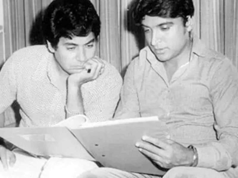 Salim Javed