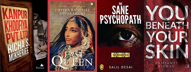 books that will soon be adapted into films and series