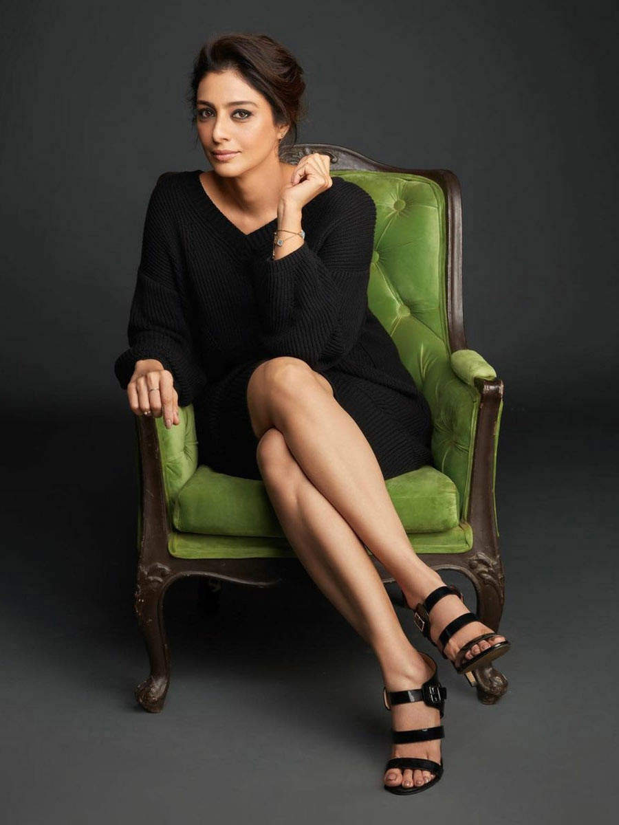 Tabu reveals her fitness-mantra in life