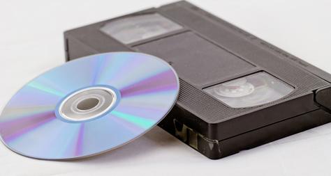 Videos Auf Dvd Uberspielen Filmfix