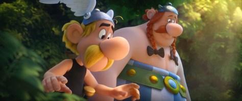 Asterix & het Geheim van de Toverdrank recensie op Telenet Play More