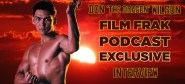 "Film Frak interviews Don 'The Dragon"" Wilson"